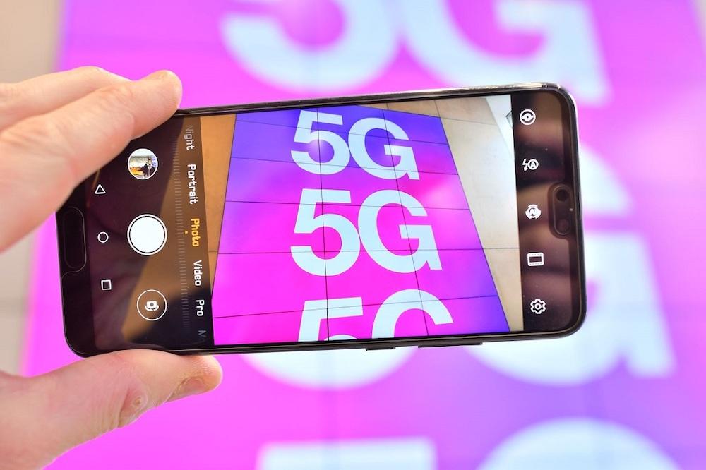5G: ¿Cuáles son las ventajas de esta nueva tecnología de Internet?