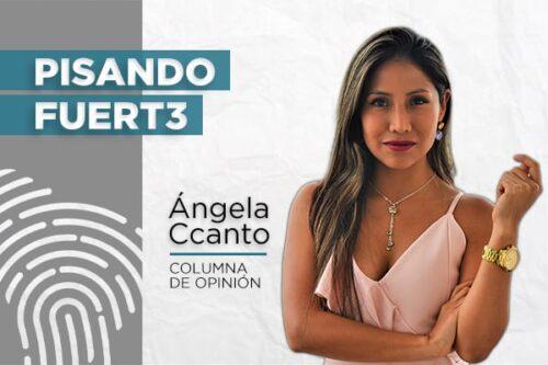 Ángela Ccanto