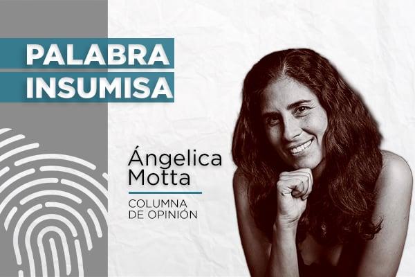 Ángelica Motta