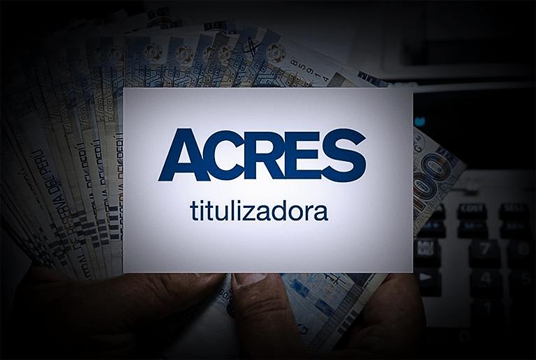 Acres - Caja Metropolitana