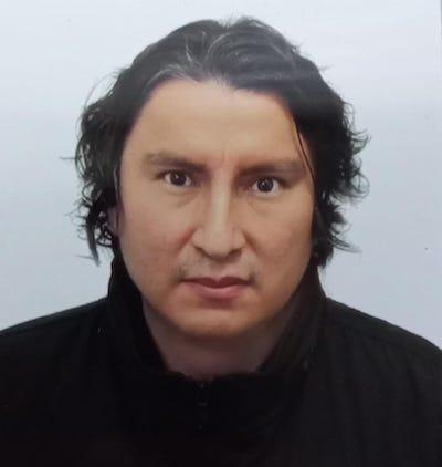 Alanso Ramos