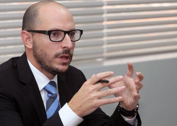 """Aldo Ferrini sobre 'comisiones fantasma': """"Yo creo que se pueden transparentar"""""""