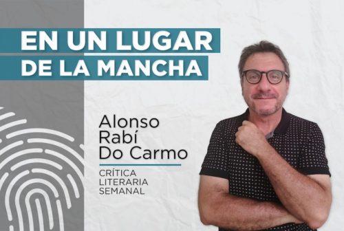 Alonso Rabí Do Carmo - Sudaca.Pe