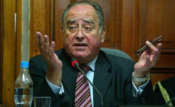 Premier Flores-Aráoz, un antiguo racista