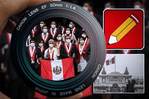 La repartición de las comisiones abre otro flanco de desencuentros en Perú Libre