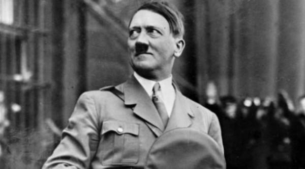 El monstruo trivial: la biografía de Adolf Hitler