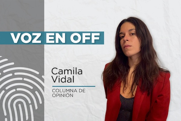Camila Vidal
