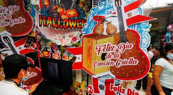 Halloween y Día de la Canción Criolla: ¿cómo lograr una campaña efectiva?