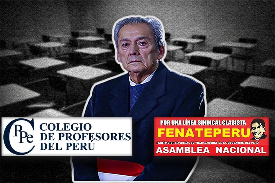 Carlos Gallardo, de tibio militante de Patria Roja a radical ministro de Educación