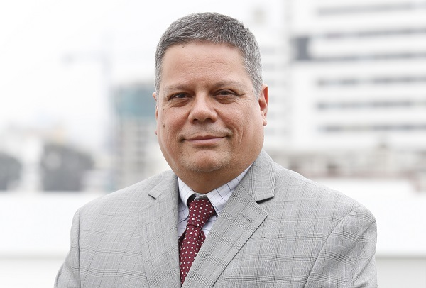 Carlos Parodi - Universidad del Pacífico