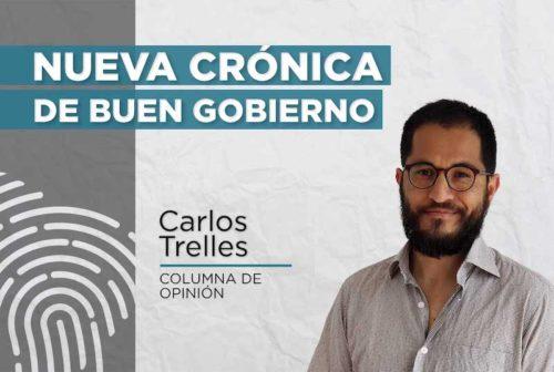 Carlos Trelles - Sudaca.Pe