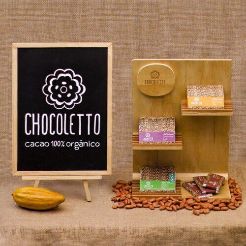 Chocoletto