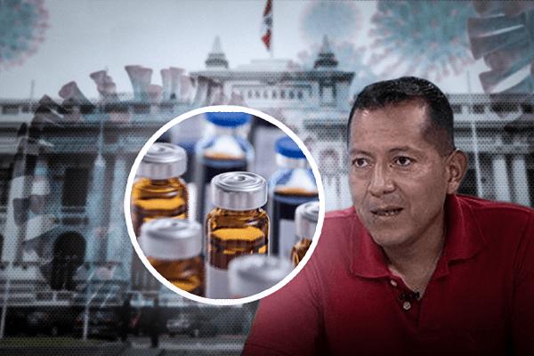 Dióxido de cloro: el elixir de la mentira que obsesiona al Congreso