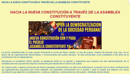 Constituyente
