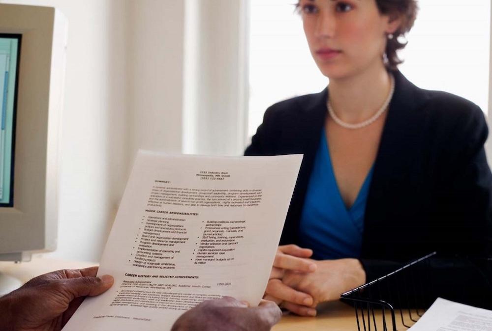 ¿Qué filtros se deben aplicar para tener al mejor candidato en un proceso de contratación?