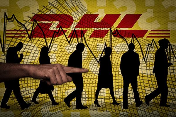Despedidos bajo presión: las denuncias contra DHL