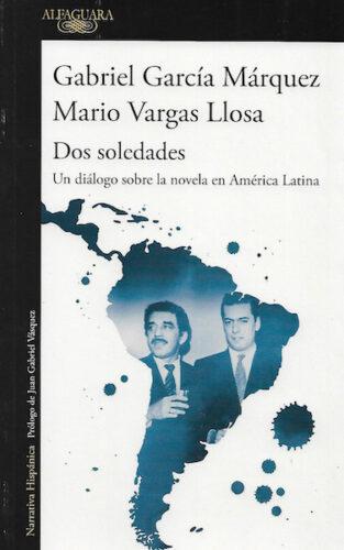 Dos soledades-Gabriel García Márquez