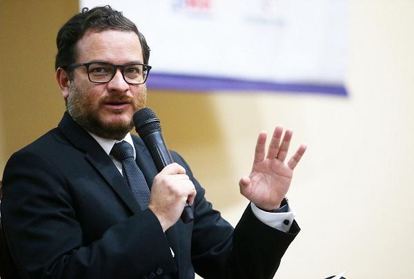 """Edgar Vásquez: """"Las exportaciones peruanas han crecido más de 45%"""""""