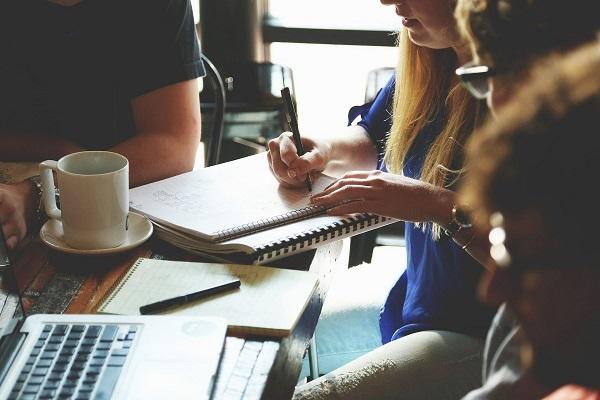 ¿Cómo lograr una organización horizontal?