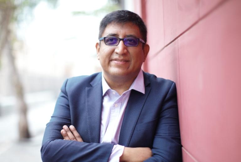 Entrevista: Luis Duran
