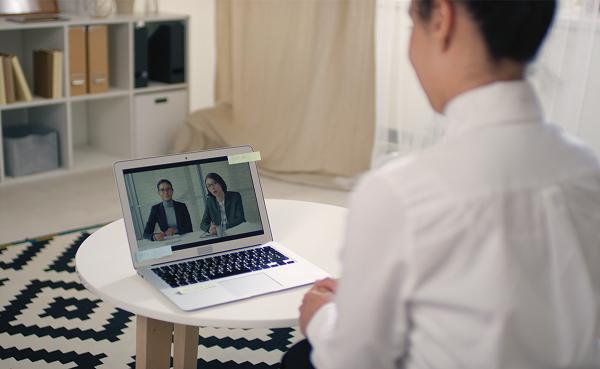 Claves para una entrevista laboral digital exitosa