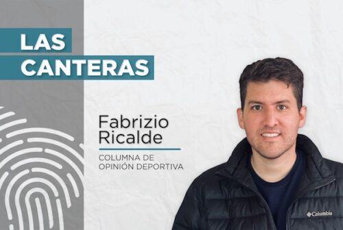 Fabrizio Ricalde