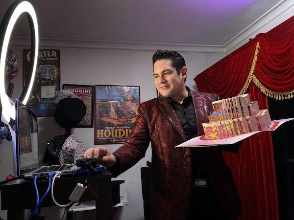El caso Biondi: ¿Cómo digitalizar tu negocio de shows?