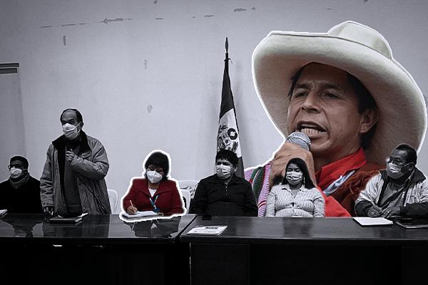 """""""El Gabinete Popular"""": la coalición que empezará a despachar con el presidente"""