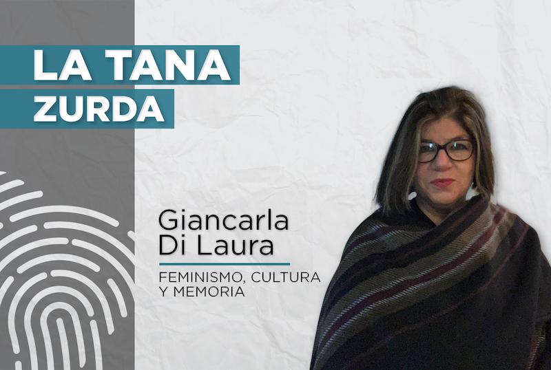 Giancarla Di Laura - Sudaca.Pe