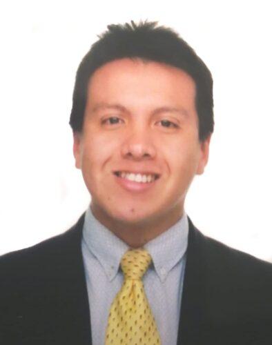 Giovanni Alarcón - Sudaca.Pe