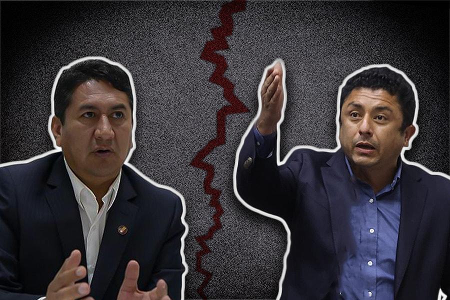 Guillermo Bermejo, un aliado inesperado para el presidente
