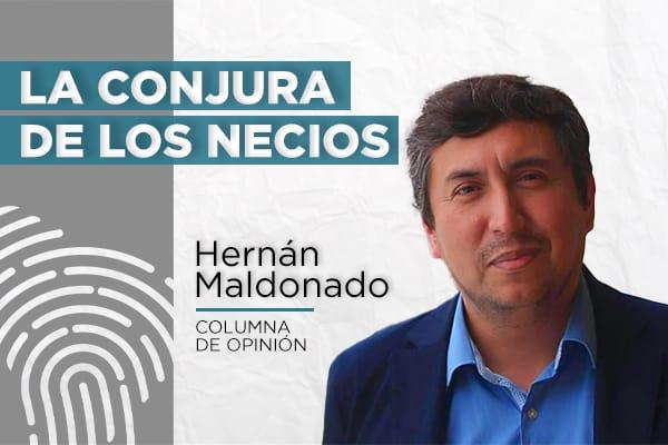 Hernán Maldonado