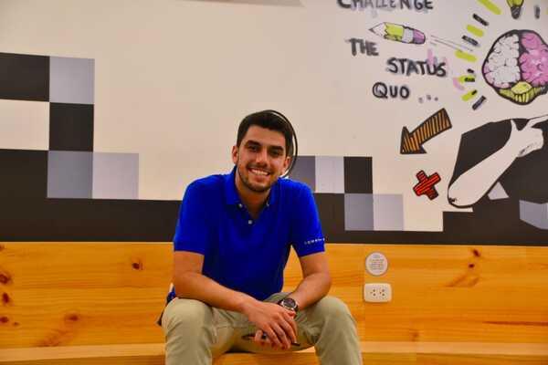 Cristian Arens: el best-seller peruano de Amazon que inspira a los emprendedores