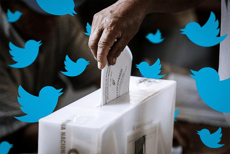 Fracaso del voto tuitero: cuando descubres que tus redes sociales no son el Perú