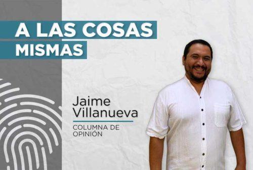 Jaime Villanueva - Sudaca.pe