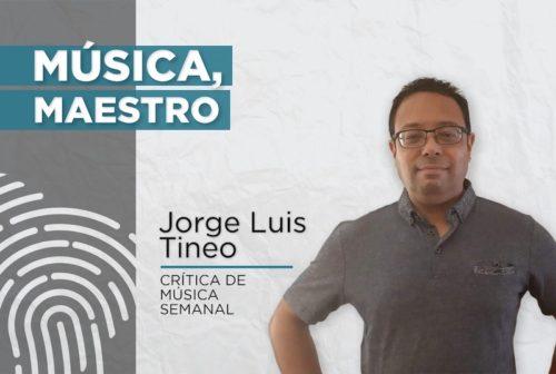 Jorge Luis Tineo - Sudaca.Pe