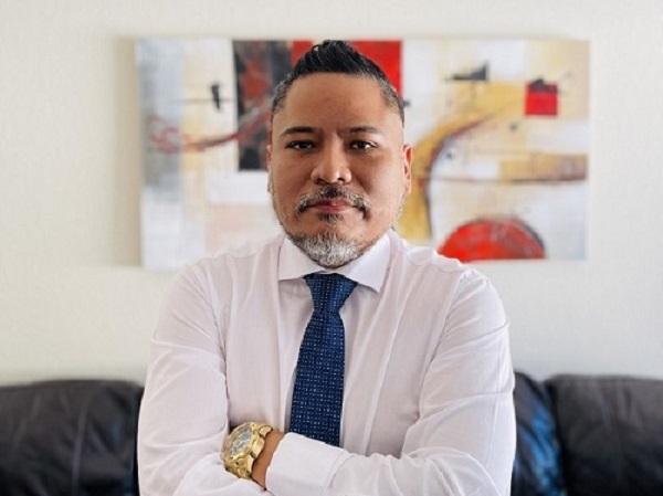 José Soto: Un emprendedor que sueña con facilitarle chamba a Latinoamérica