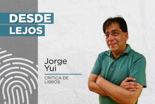 Jorge Yui - Sudaca.Pe