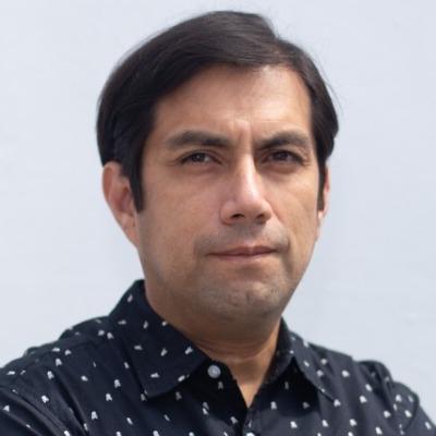 Juan Carlos Chamorro