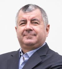 Juan Carlos Tafur