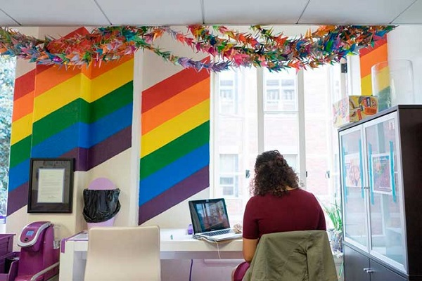 ¿Cómo promover la inclusión laboral de la comunidad  LGBTIQ+?