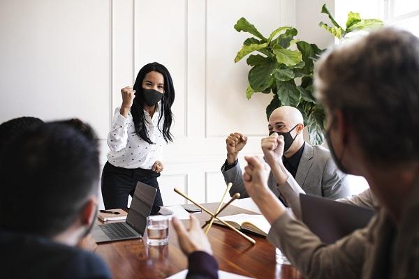 ¿Cómo construir un verdadero liderazgo y tener éxito profesional?
