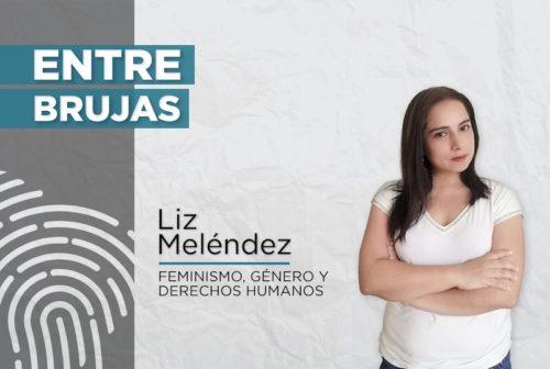 Liz Meléndez - Sudaca.Pe