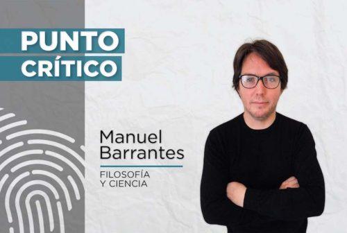 Manuel Barrantes - Sudaca.Pe