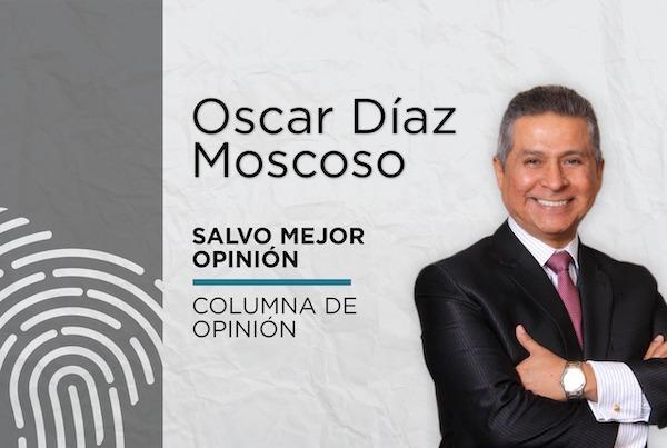 Marcos Díaz Moscoso