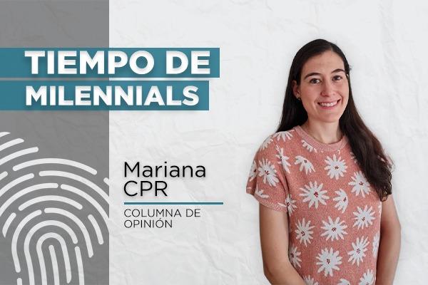Mariana CPR