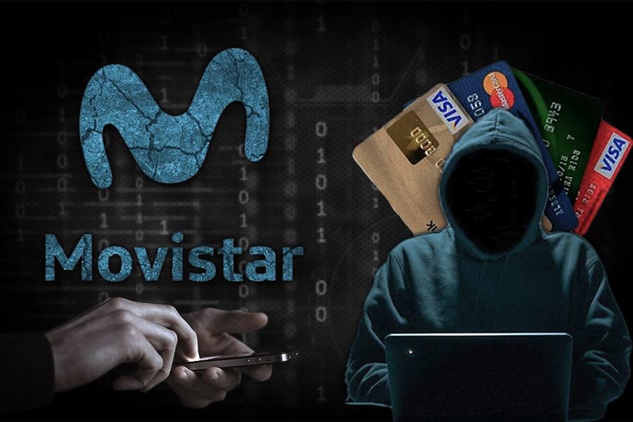 Calvario con Movistar: el testimonio de una víctima de 'SIM swapping'