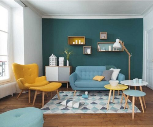 Muebles vintage 2
