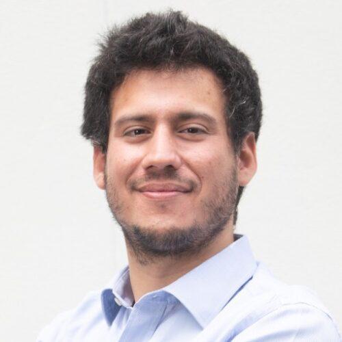 Paolo Benza - Periodista - Sudaca.Pe