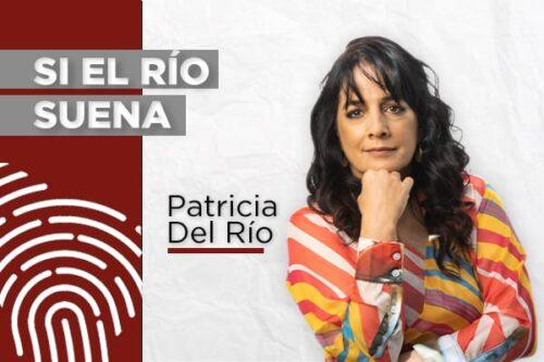 Patricia del Rio: Sudaca